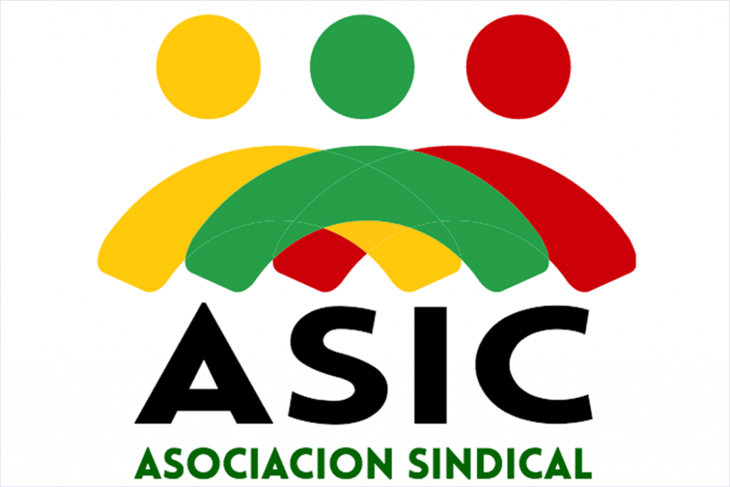 Llamamiento urgente de la ASIC ante las acciones represivas contra sus integrantes